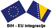BiH - EU integracije